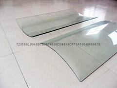 鋼化玻璃夾膠玻璃中空玻璃生產加工