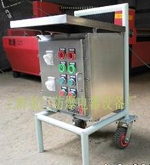 不鏽鋼防爆配電箱