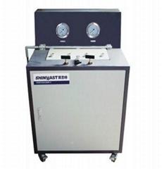 供應天然氣鋼瓶檢測線
