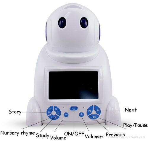 factory supplly Story learning machine for children early education G900 2