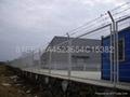 European fence netting 1