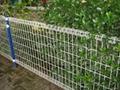 European fence netting 4