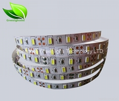 40-45lm super bright 5630 led strip
