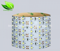 2014 high quality 3528 led strip 60leds/m dc12v