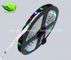 High brightness 12V 3528 led strip RGB led rope