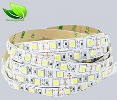 5050 led strip 60leds/m DC12V nonwaterproof