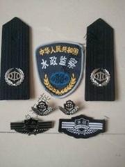 水政監察服裝