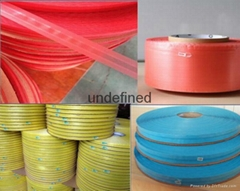 13mm*4/6*1000m Anti-static Bag sealing tape