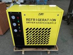 標準風冷型冷凍式乾燥機