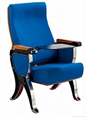 HENKING Aluminum Structure Auditorium Seating chair (WH801)
