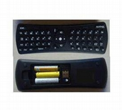 Mini Keyboard Air Mouse Mini Keyboard U03-3