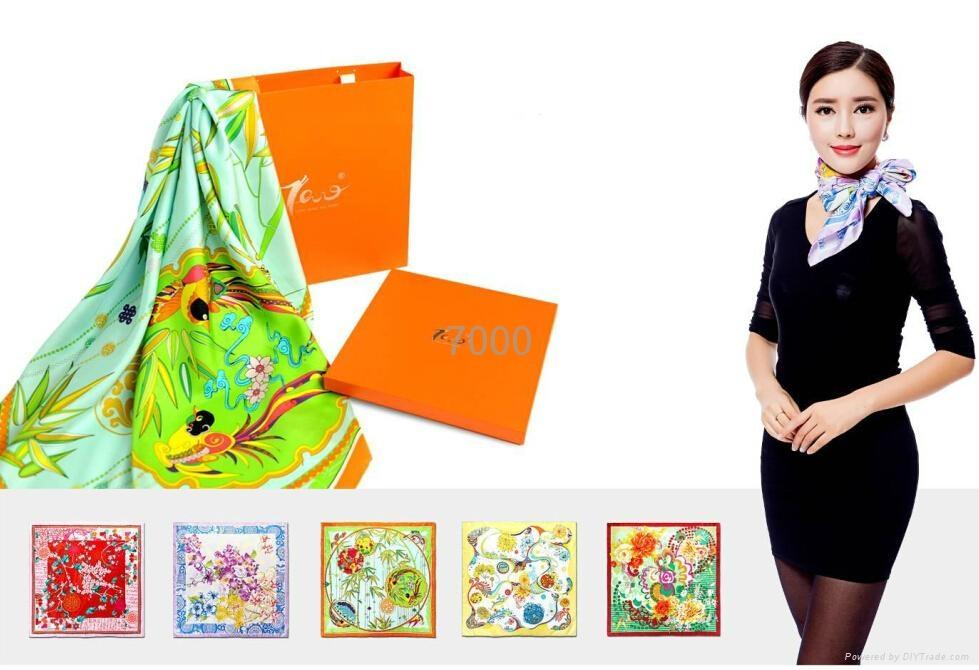 五款花色和包裝圖