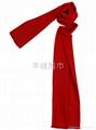 澳克拉羊絨圍巾 3