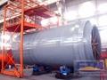 Carbide slag Rotary Dryer