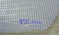 抗UV阻燃耐寒防撕裂PVC透明