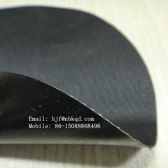 Anti slip Polyester Inserted Neoprene Fabric