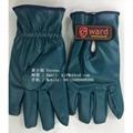 0.6mm单面丁腈橡胶涂芳纶布 工业手套面料 5