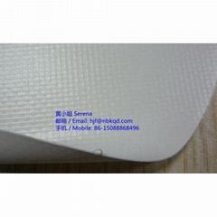 生物兼容性PVC夹网膜0.5mm