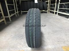 Constancy brand Passenger Car tyre 175/70R13 on promotion