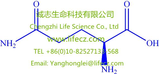 L-谷氨酰胺 1