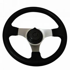 300mm Steering Wheel Car Tuning Accessories Racing Steeing Whels Steeing Wheel