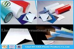 Polyethylene Film for Aluminum Composite Panel