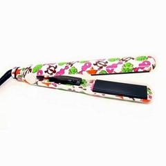 Music MP3 hair straightener flat iron as seen on tv tools