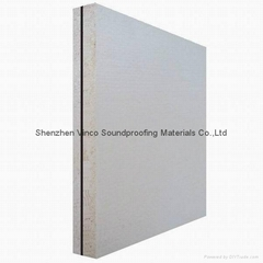 fireproof soundproofing panel