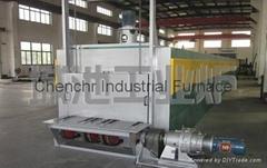 HeFei LuJiang Chenchr Industrial Furnace factory