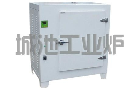 Electric heating oven 1