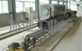 trolley vacuum bright annealing furnace