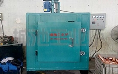 Box annealing furnace