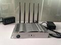 MDPB-04 (5通道)4G手機信號屏蔽器 1