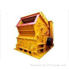 dongchen PFW europe impact crusher
