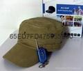 高清帽子摄像机 2
