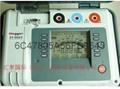 美國進口Megger  S1-552/2絕緣電阻測試儀  3
