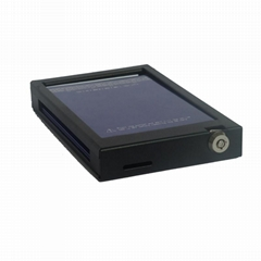 SD card vehicle dvr with GPS function for optional for car security