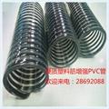 液体输送硬质PVC加强塑筋管物