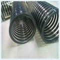液体输送硬质PVC加强塑筋管物料输送管 2