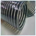 液体输送硬质PVC加强塑筋管物料输送管 3
