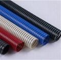 液体输送硬质PVC加强塑筋管物料输送管 5