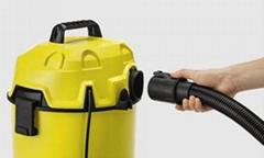 化工车间吸尘器导电防爆软管