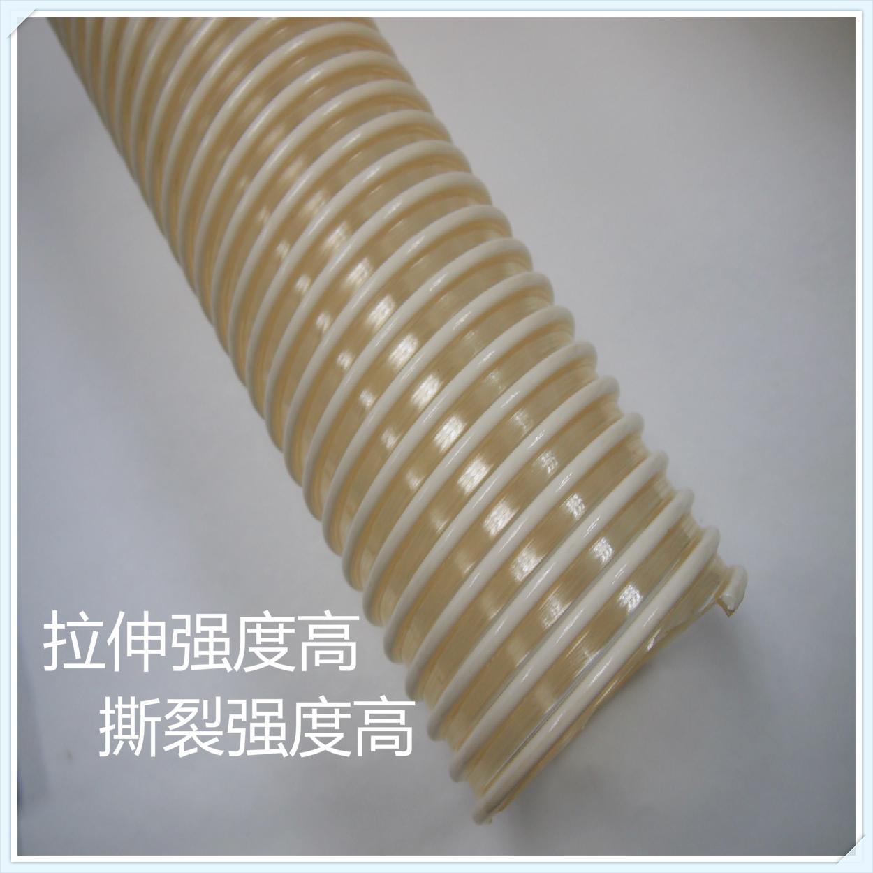 物料输送PU塑筋管 2