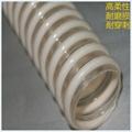 物料输送PU塑筋管 4