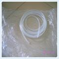 硅胶制机械设备线缆保护管 2