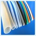 硅胶制机械设备线缆保护管 4