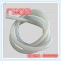 硅胶编织可压制接头机械设备用管