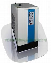 冷冻式压缩空气干燥机