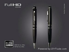 High Definition 1080P Pen camera
