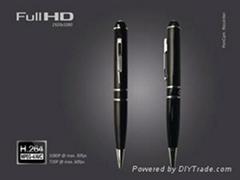 High Definition 1080P Pen camera